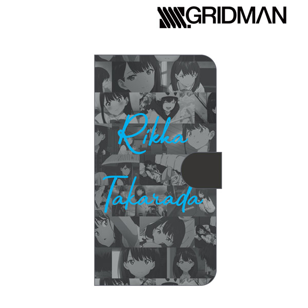 SSSS.GRIDMAN ソリッドバンパー / SSSS.GRIDMAN 手帳型スマホケース商品画像9