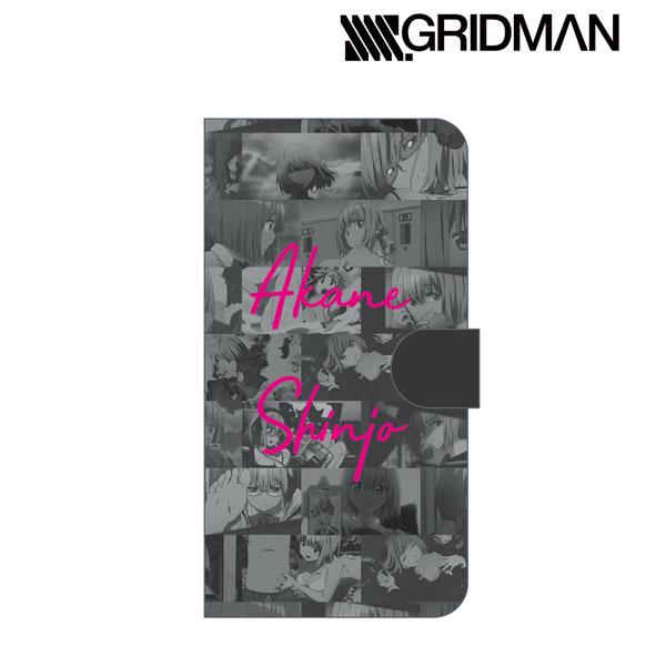 SSSS.GRIDMAN ソリッドバンパー / SSSS.GRIDMAN 手帳型スマホケース商品画像10
