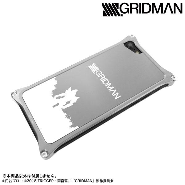 SSSS.GRIDMAN ソリッドバンパー / SSSS.GRIDMAN 手帳型スマホケース商品画像2