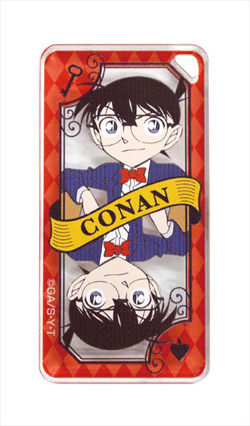 名探偵コナン ドミテリアキーチェーン Vol.5商品画像
