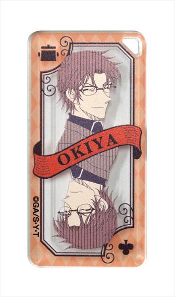 名探偵コナン ドミテリアキーチェーン Vol.5商品画像10