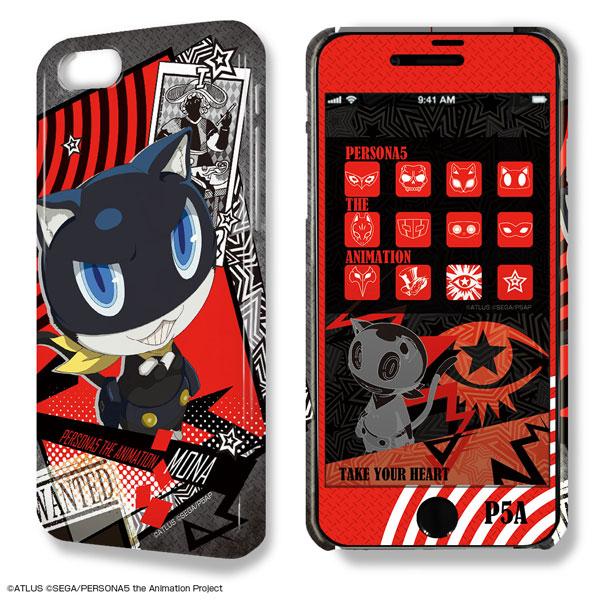 デザジャケット PERSONA5 the Animation iPhoneケース&保護シート商品画像4