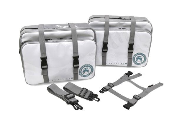 ゆるキャン△ リンちゃんのサイドバッグ・セット&サイドバッグカバー商品画像