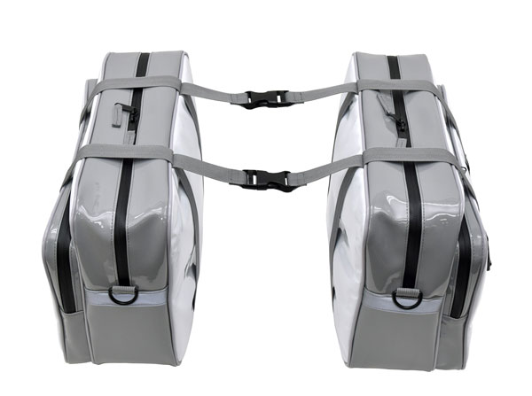 ゆるキャン△ リンちゃんのサイドバッグ・セット&サイドバッグカバー商品画像4