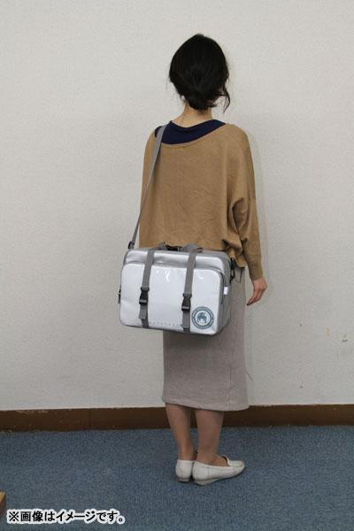ゆるキャン△ リンちゃんのサイドバッグ・セット&サイドバッグカバー商品画像5
