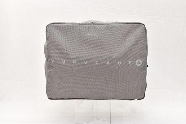 ゆるキャン△ リンちゃんのサイドバッグ・セット&サイドバッグカバー商品画像2