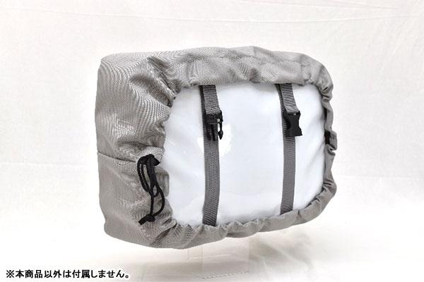 ゆるキャン△ リンちゃんのサイドバッグ・セット&サイドバッグカバー商品画像7