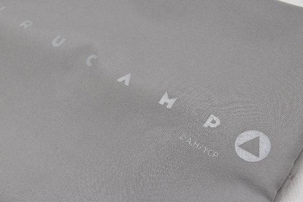 ゆるキャン△ リンちゃんのサイドバッグ・セット&サイドバッグカバー商品画像9